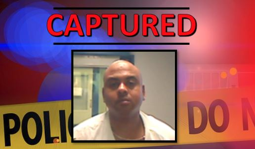 Fugitive wanted for armed robbery in New York captured in