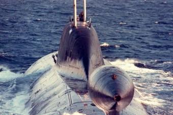 russian-akula-submarine