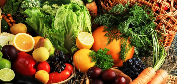 food-produce
