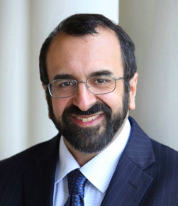 Author Robert Spencer