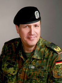Gen. Laubenthal