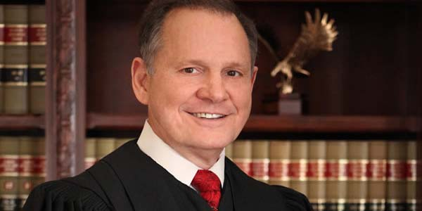 Judge Roy Moore
