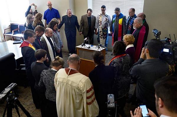 SB322 Utah faith leaders