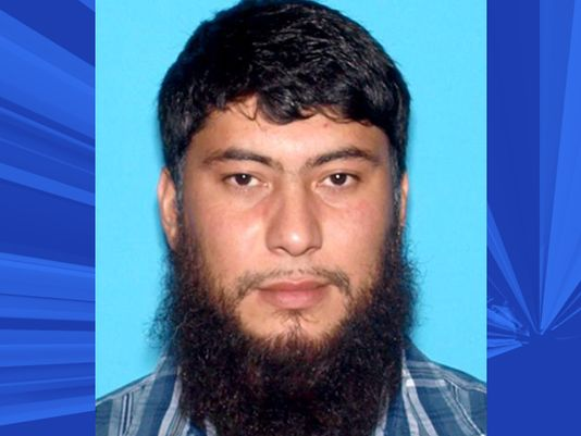Terrorist Fazliddin Kurbanov was a refugee resettled in Boise in 2009. He was convicted this week by a jury of planning attacks against U.S. military installations.