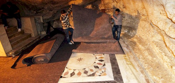 dome_of_rock_carpet