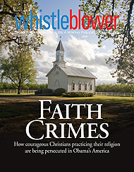 faith crimes