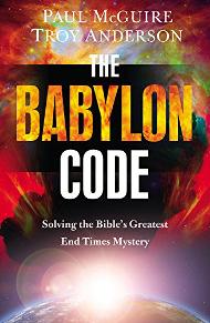 babylon code cover