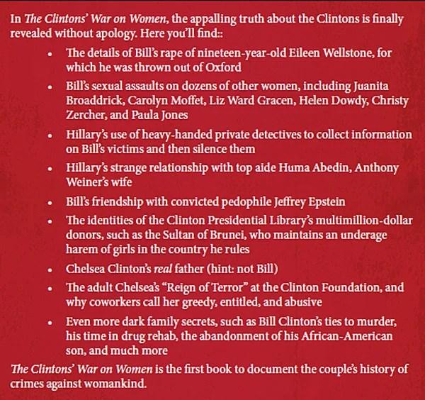 Image result for cartoons hillary clinton war on women