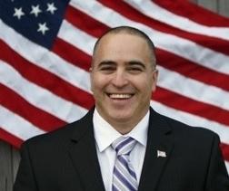 Pastor Shahram Hadian grew up Muslim in Iran.