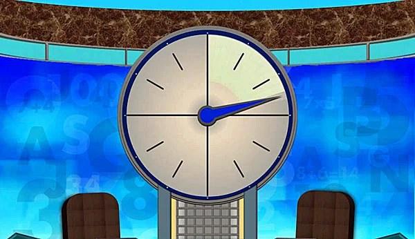 Desktop Clock Add