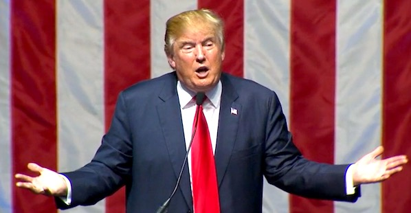 Donald Trump (Photo: CNN screenshot)