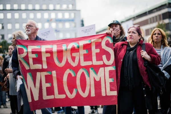 Sweden was once one of the safest countries in the world, until it began focusing on a multi-cultural immigration program.