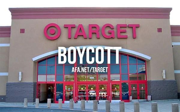 Boycott-Target-AFA