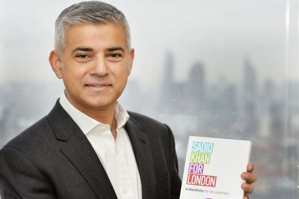 London elects Muslim mayor