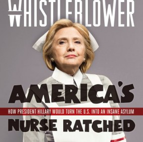 Image result for cartoon hillary clinton nurse ratched