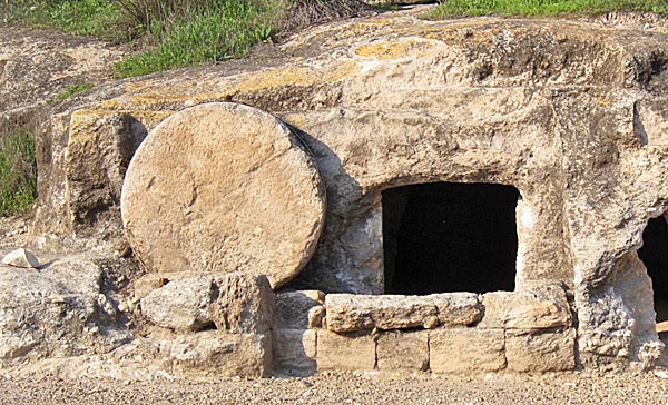 Image result for Jesus tomb