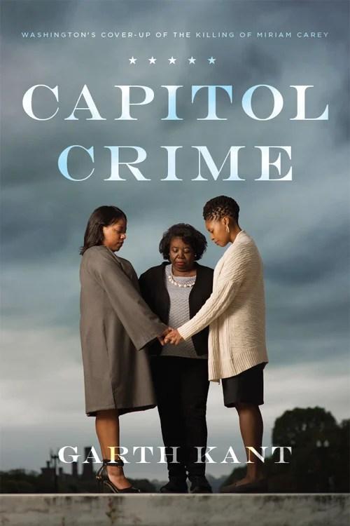 Capitol-Crime