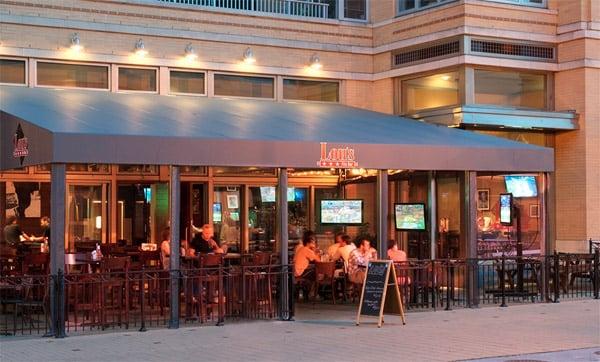 Lou's City Bar in Washington, D.C.