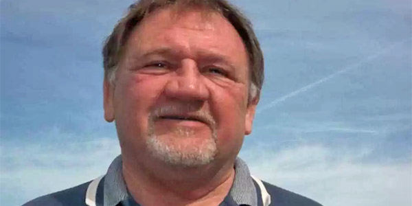 James T Hodgkinson (photo: Yelp)