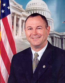 Rep. Dana Rohrabacher, R-Calif.
