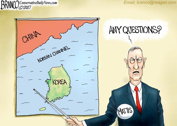 N Korea Map 600 CDN