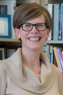 University of Iowa assistant professor Jodi Linley