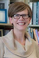 University of Iowa assistant professor Jodi Linley