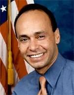 Rep. Luis Gutierrez, D-Ill.