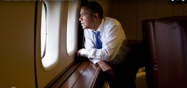 President Obama (White House photo)