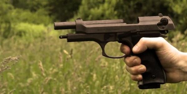 gun firearm (Pexels copyright-free image)