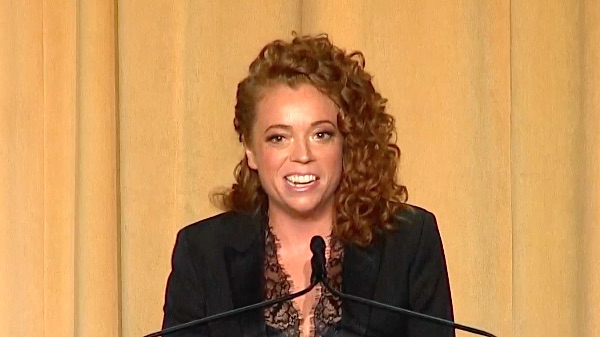 Michelle Wolf (video screenshot)
