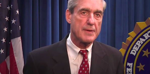 Robert Mueller (via YouTube)