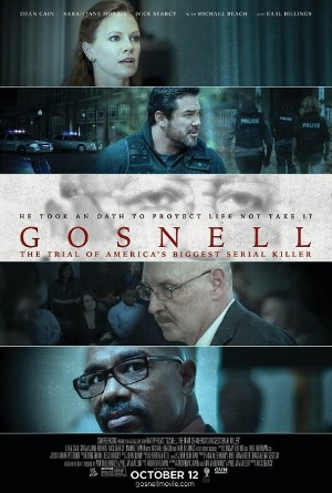 Gosnell One Sheet