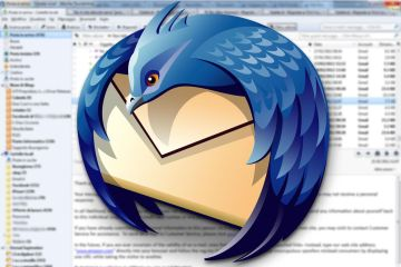 Thunderbird pop3 ayarları