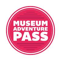 Museum Adventure Pass Program Logo