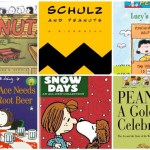 Peanuts Books & DVDs