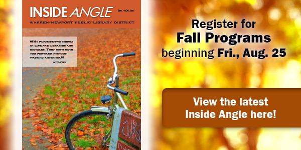 Inside Angle Fall 2017