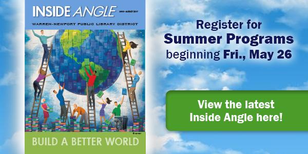 Inside Angle Summer 2017