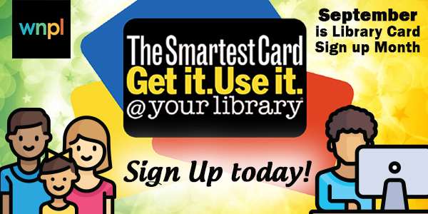 library card sign up 2017