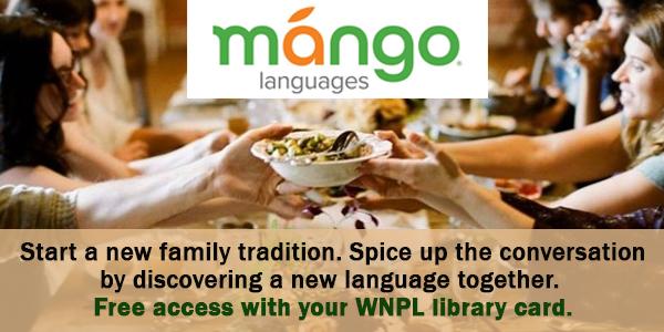 mango languages seasonal