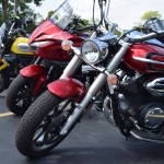 Get Your Kicks at Bikers for Books Motorcycle Ride!