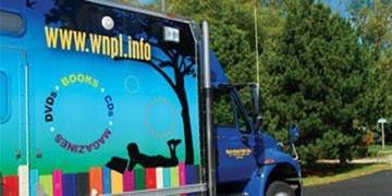 Bookmobile Off Road