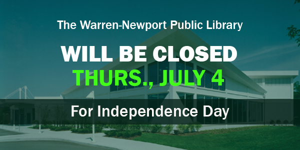 Independence Day, July 4, July 4th
