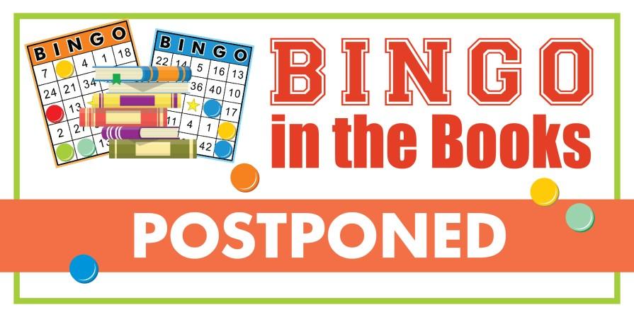 bingo, postponed