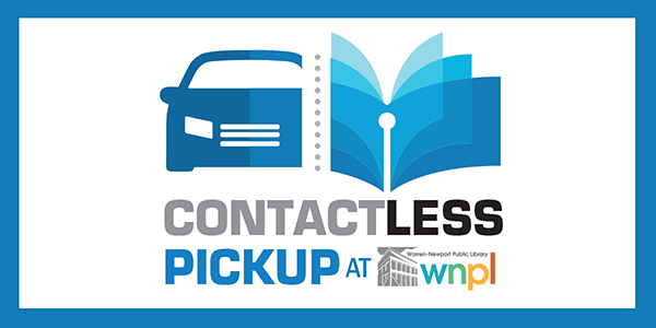 contactless pickup, COVID, Pandemic,, reopening
