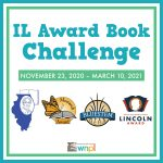 WNPL IL Award Book Challenge, November 23-March