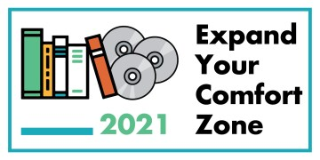 Expand Your Comfort Zone 2021