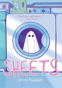 Ghost in a laundry machine