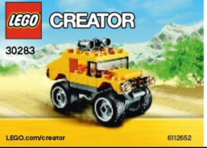 Daily Mail Lego Offer