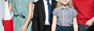 Labelling School Uniform